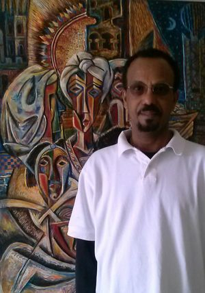 Abebe Zelelew