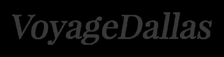 Voyage Magazine Dallas