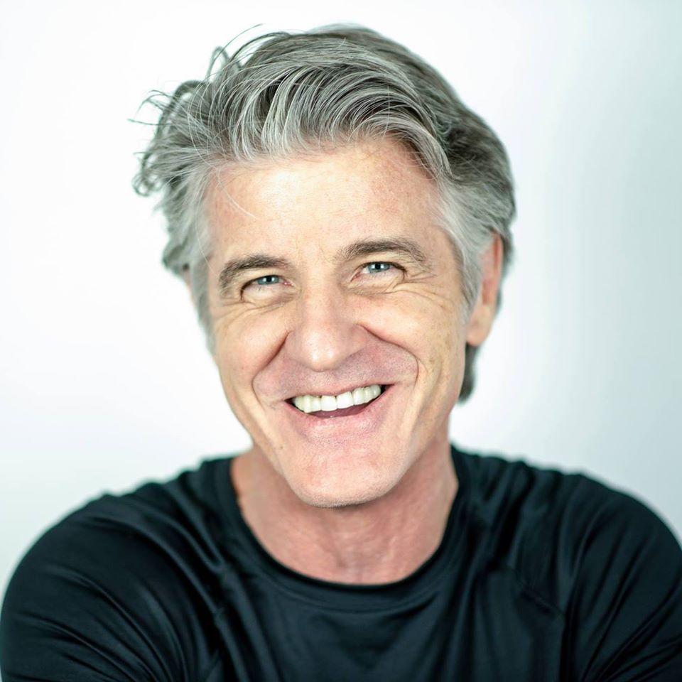 Kurt Johnsen Yoga